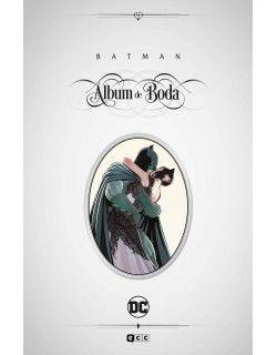 BATMAN: ALBUM DE BODA