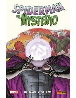 SPIDERMAN VS. MYSTERIO (COLECCION 100% MARVEL HC) [CARTONE]